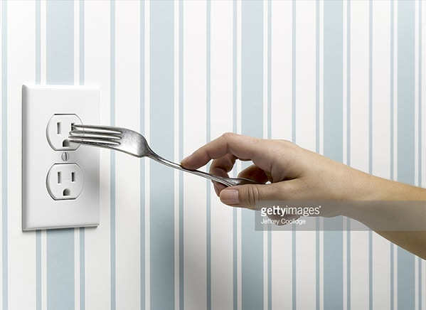 WTF stock photos form in the outlet bad