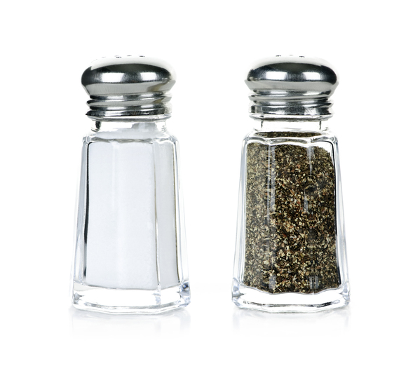 salt and pepper shakers white background, Things that are older than you thought, facts about early inventions, interesting facts about every day objects