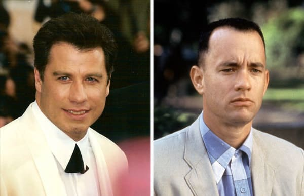 Actors considered for famous roles, famous roles in movies original cast, film trivia, actors, entertainment news, interesting facts about film stars, originally cast actors in films