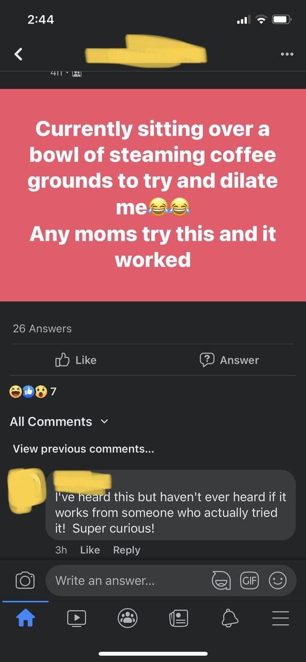 Moms on Facebook groups, mom groups shamed online, funny sad mom quotes, bad moms, antivax moms, parenting, shit mom groups say, reddit, shameful posts, dumb people on Facebook