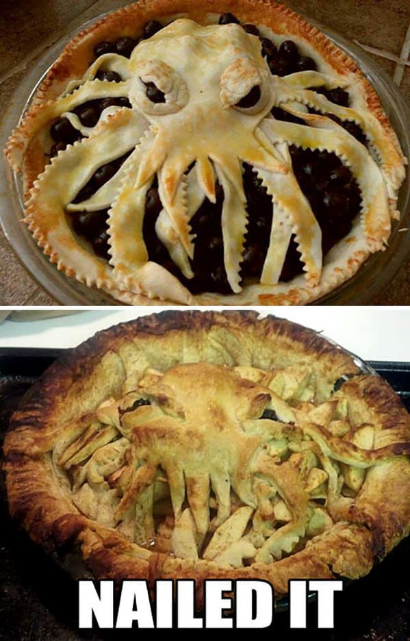Best cooking fails, people who nailed it in the kitchen, nailedit, r funny, reddit images of cooking failures, facepalm, lol, hilarious baking fails, sad cakes, people who should stay out of the kitchen