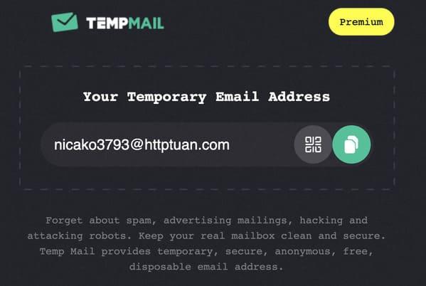 temporary email address website, best websites no one knows about, weird internet oddities, interesting internet sites, unknown websites, nostalgia