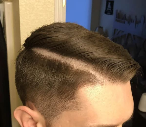 Funny bad haircuts, justfuckmyshitup, reddit r fuckmyshitup, barbers, hairdresser fails, funny terrible hairstyles