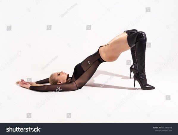 black stilettos, woman on floor in leather, Sexy stock photos twitter, funny wtf stock photos, innocent searches that led to weirdly sexualized stock photos, hot sexy men and women of shutterstock, Getty, hornystockphoto, twitter
