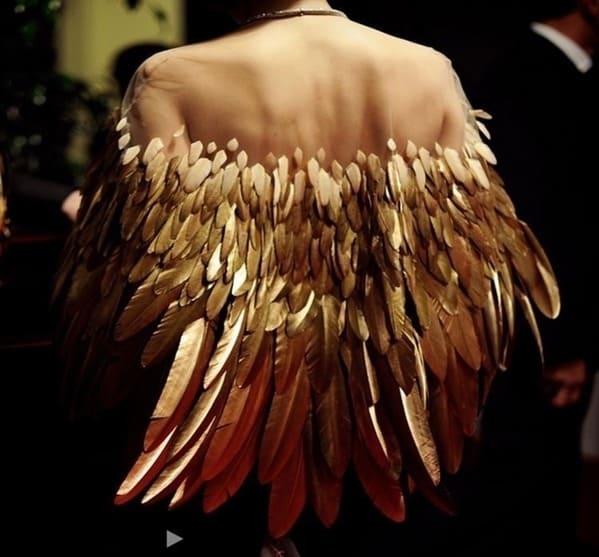 angel wings, otherkin, weird tumblrs