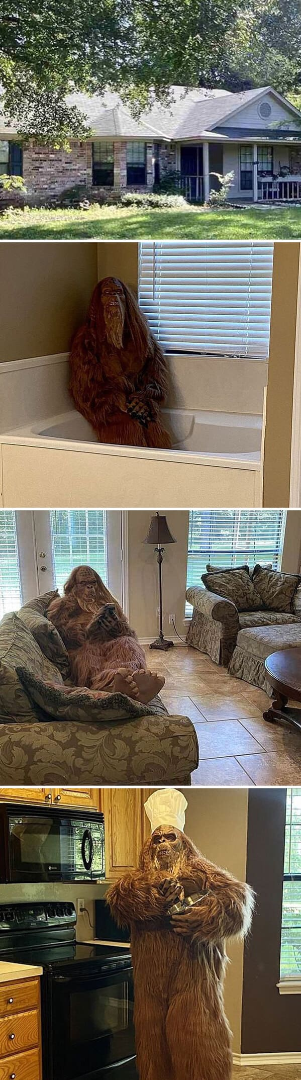 Zillow gone wild, weird and funny real estate listings, real estate agents who did extra, lol, funny pics of houses, ridiculous houses to buy, zillowgonewild, instagram, humor, funny pics
