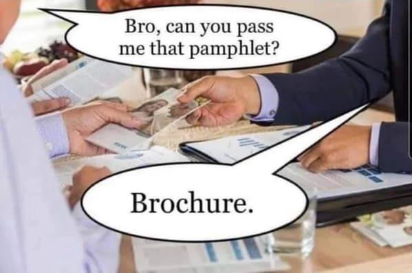 Funny bad dad jokes, weird corny jokes in meme form, hilariously dumb comedy