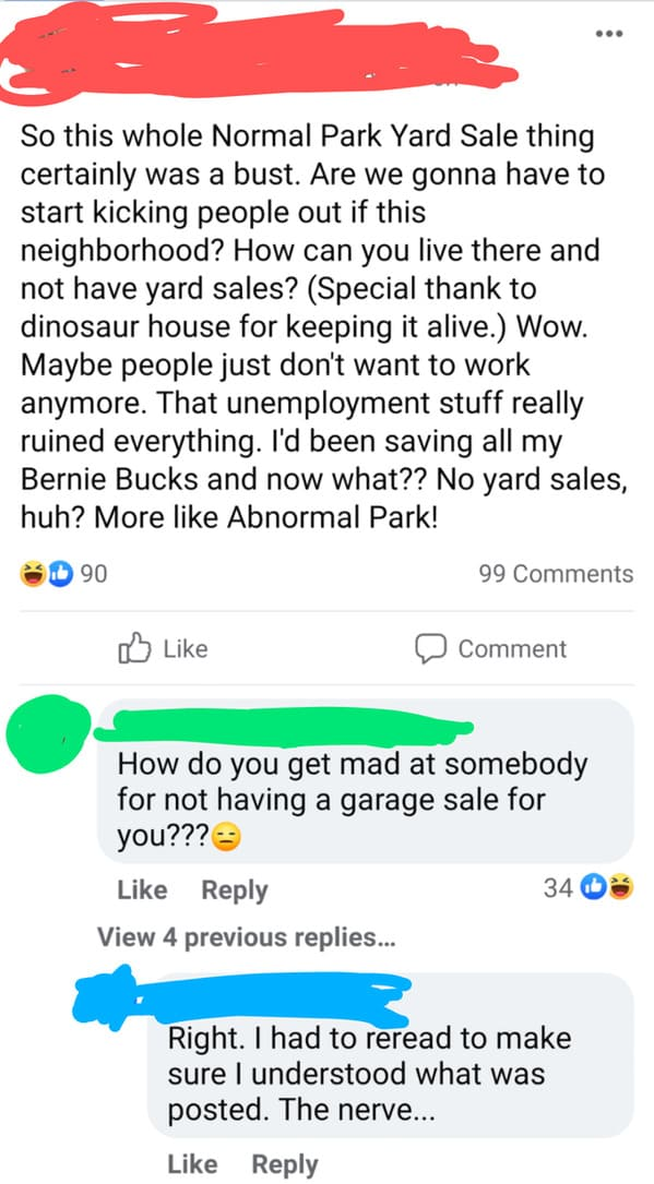 Choosing beggars, funny people who can't negotiate, people who want stuff for free getting owned, customers from hell, funny, lol