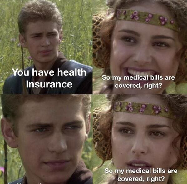 Funny for the better right Star Wars memes, the Anakin and padme meme, funny prequel memes, Star Wars jokes, lol, hilarious dark memes