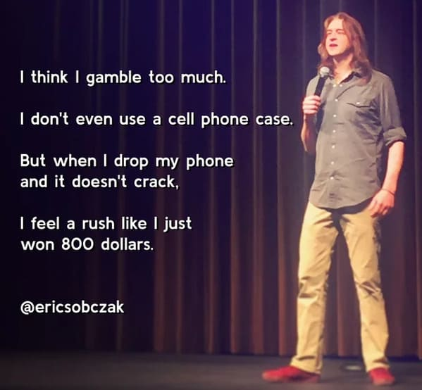 Funny jokes from unknown stand-up comedians, perfect hilarious joke, reddit, standupshots, lol, funny pics from comics