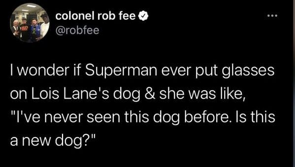 funny non-political tweets, twitter jokes, lol, funny posts from this week